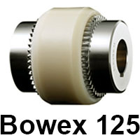 BoWex 125 Sleeves