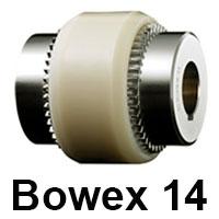 BoWex 14 Sleeves