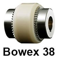 BoWex 38 Sleeves