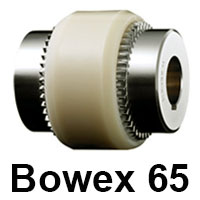 BoWex 65 Sleeves
