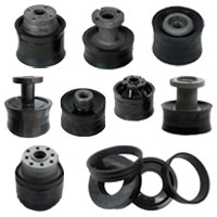 Delivery Pistons