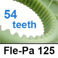 BoWex FLE-PA 125