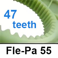 BoWex FLE-PA 55
