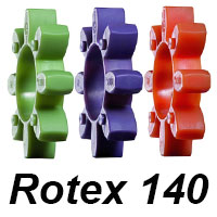 Rotex 140