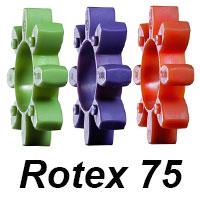 Rotex 75