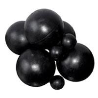 Sphere Valves