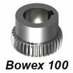 Bowex 100 Hub